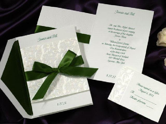 Modelo de tarjetas invitación matrimonio - Imagui
